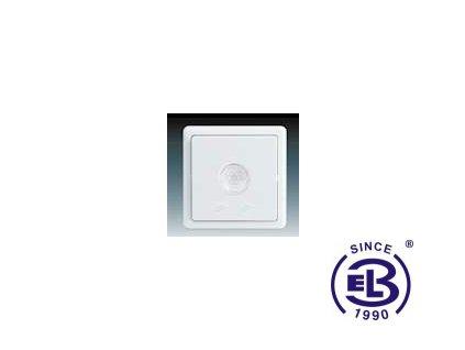 Spínač automatický se snímačem pohybu Classic, jasně bílý, 3299C-C12100B1 ABB