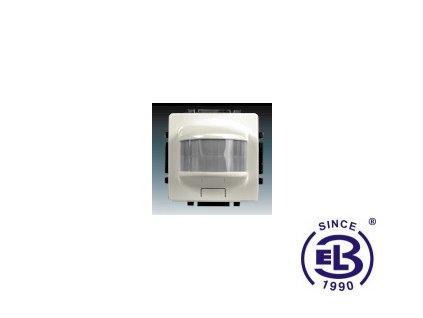 Spínač automatický se snímačem pohybu Swing/Swing L, krémový, 3299G-A12180C1 ABB