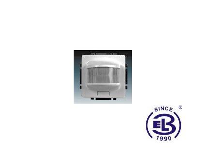 Spínač automatický se snímačem pohybu Swing/Swing L, světle šedý, 3299G-A12180S1 ABB