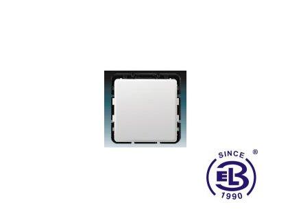 Kryt zaslepovací Swing/Swing L, jasně bílý, 3902G-A00001B1 ABB