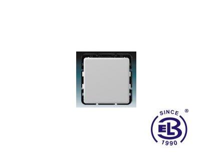 Kryt zaslepovací Swing/Swing L, světle šedý, 3902G-A00001S1 ABB
