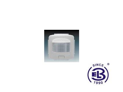 Spínač automatický se snímačem pohybu Tango, šedá, 3299A-A22180S ABB