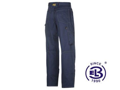 Kalhoty Service s kapsou na nářadí 3863, Snickers Workwear