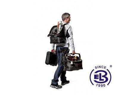Batoh/brašna na nářadí Flexi 23l 9812, Snickers Workwear
