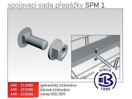 Sada spojovací přepážky MERKUR 2, SPM 1 ARK - 233080 A2, ARKYS