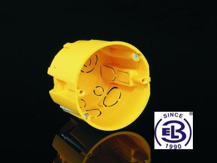 Krabice univerzální, KPR 68/71L 73x70 KOPOS