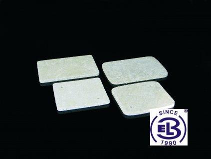 Podložka tepelně izolační 105x80x5, PI 80 2ZT KOPOS
