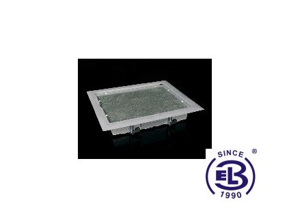 Krabice protahovací podlahová 330x260x62, PP 80/K-5 KOPOS