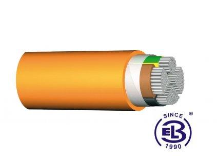 Kabel PRAFlaSafe X 1-CXKH-R J B2ca s1d0 2x1,5 RE PRAKAB