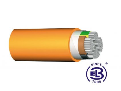 Kabel PRAFlaSafe X 1-CXKH-R J B2ca s1d0 4x1,5 RE PRAKAB