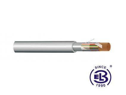 Kabel SYKFY 2x2x0,5 PRAKAB