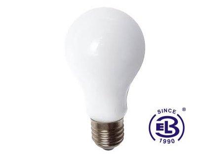 Žárovka LED EYE 360° E27 6W - CW studená bílá 550lm