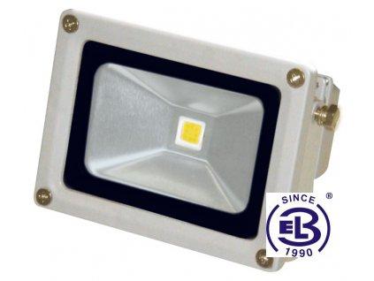 Reflektor LED HALO MCOB 10W - studená bílá 750lm