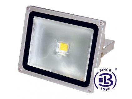 Reflektor LED HALO MCOB 30W - studená bílá 2500lm