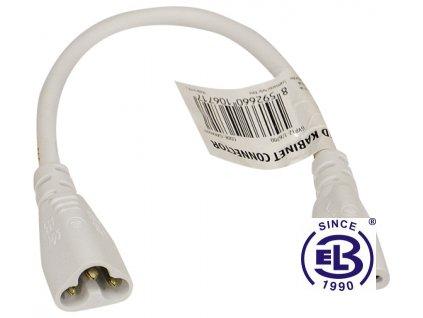 Kabel připojovací k LED KABINET - connector