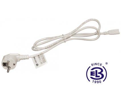 Kabel připojovací k LED KABINET - plug 1,2m
