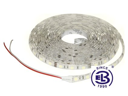 Pásky LED STRIP 2835 IP65 - CW 30m studená bílá 1040lm/m
