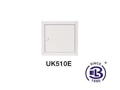 Rozvaděč UK510E 12/14 modulů pod omítku ABB Elsyn