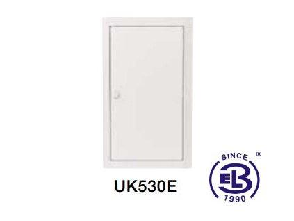 Rozvaděč UK530E 36/41 modulů pod omítku ABB Elsyn