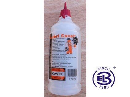 Lubrikační gel CAVEL