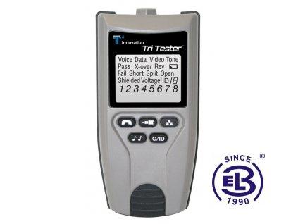Měřící přístroj TT500 (náhrada TP 250) T3 Innovation
