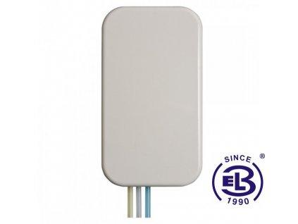 Box optický e-BOXmini pro FTTX MICOS - výroba ukončena