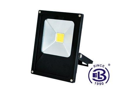 Reflektor LED DAISY MCOB 30W 2100lm IP65