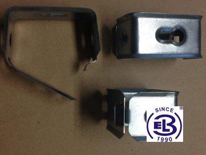 Příchytka P60-R HL 42x33x62 GRIP1