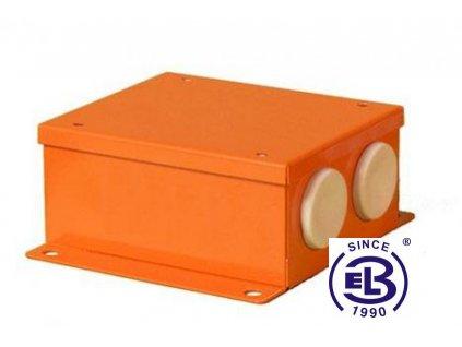 Krabice ohniodolná PH90-R HL K91/3P