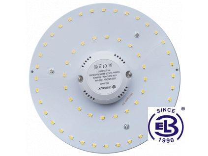 LED modul 24W-NW pro modernizaci svítidla