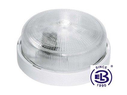 Svítidlo přisazené technické RONDE E27