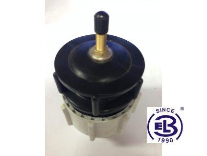 Koncovka mechanická s ventilkem 32mm zemní