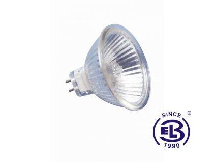 Halogenová zářivka MR16 20W 60