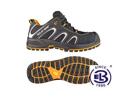 Pracovní obuv Griffin S3