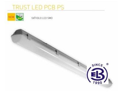 Svítidlo TRUST LED PCB PS IP66  prachotěsné svítidlo LED