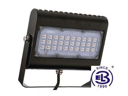LED reflektor PROFI PLUS, 50W neutrální bílá A+