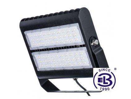 LED reflektor PROFI PLUS, 80W neutrální bílá A+