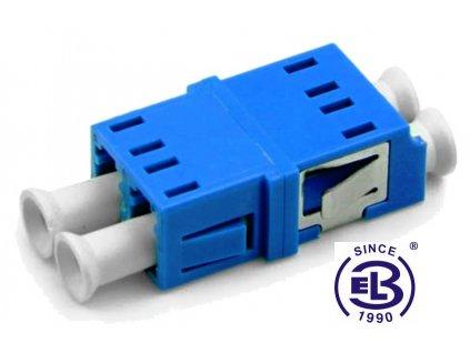 LC 9 125 SC duplex bez priruby