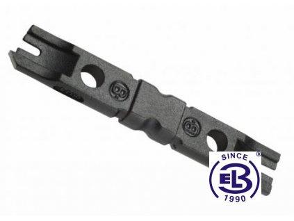 Nůž pro svorkovnici 110 pro boxer/narážeč SOLARIX