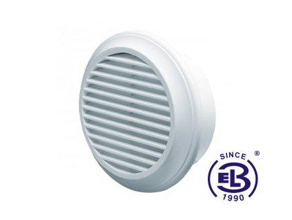 Mřížka ventilační Decor 80 BLAUBERG