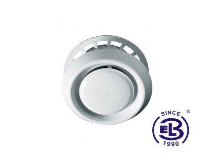 Difuzér talířový VPR 125 BLAUBERG