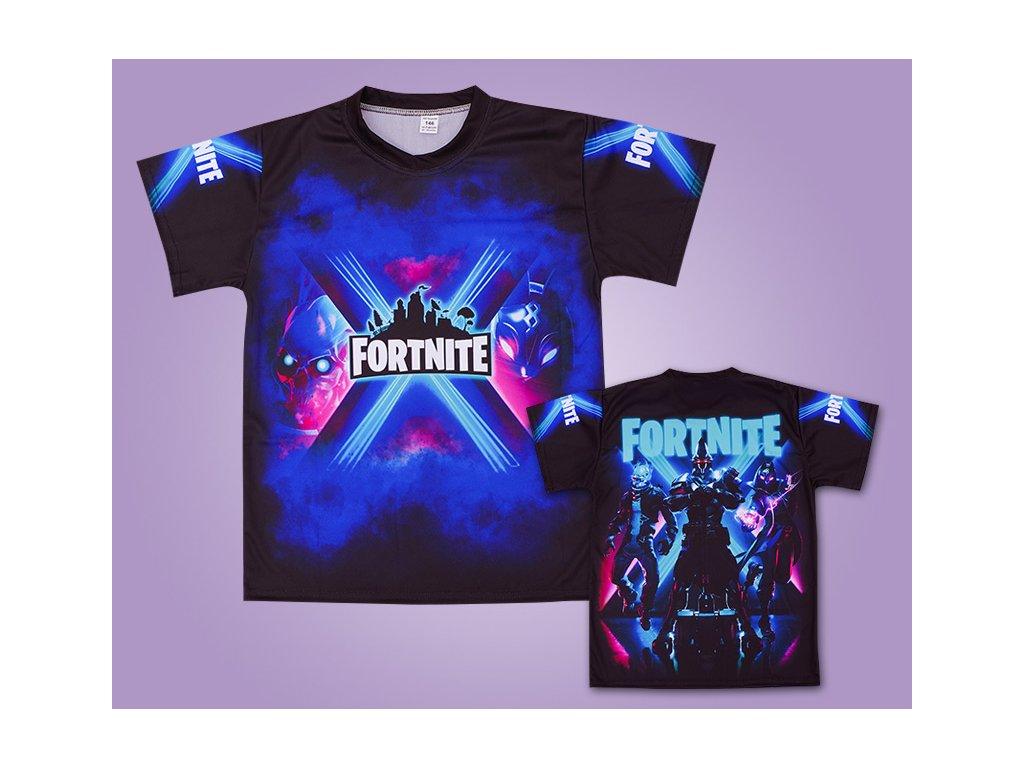 Tričko Fortnite dětské
