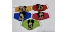 dětská rouška Mickey