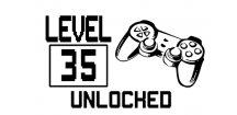 Level unlocked s