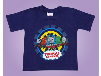 web thomas friends blue