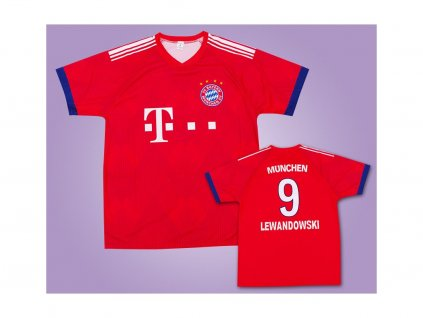 WEB Bayern Red Lewandowski