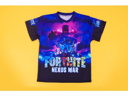 triko Fortnite Nexus