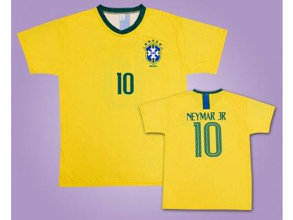 Neymar Brazília