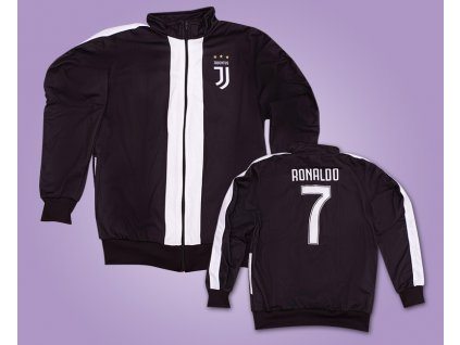 WEB bunda cerna 7 Ronaldo
