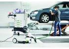 Materiály pro opravu vozidel, úpravy laku, autokosmetika